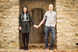 Jess + Kyle